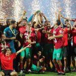 Football : Le Maroc remporte la 6e édition de la CHAN