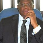 Sénat : Le président Alexis Thambwe Mwamba a démissionné