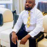 """Formation du gouvernement : Proposé ministre par des membres de la diaspora, Erick Kazadi appelle Sama Lukonde à nommer des personnes qui ont """"l'amour"""" de la patrie"""