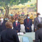 RDC : Bahati Lukwebo prend officiellement possession de l'hémicycle du sénat