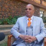 """Jean Claude Muyambo sur le """"cri de détresse"""" de la famille de Kalev Mutond : Cette famille était où quand lui faisait les atrocités"""