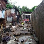 Kinshasa : Quatre enfants tués à Kinsenso après la pluie de ce matin