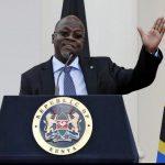 Tanzanie : Le président John Magufuli est mort