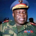 RDC : Le Général John Numbi en réfuge au Zimbabwe depuis deux semaines (Georges Kapiamba)