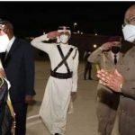 RDC : Felix Tshisekedi va échanger ce lundi avec l'Emir du Qatar
