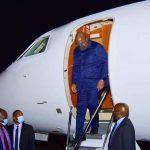 RDC : Felix Tshisekedi est en Tanzanie pour prendre part aux obsèques de John Magufuli