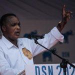 Congo Brazzaville : Le président Denis Sassou Nguesso reélu au premier tour avec 88,57%