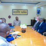 Logements sociaux à Kinshasa : la société allemande Bald Industrie AG s'engage à construire 1000 maisons par an