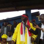 RDC : Ne muanda Nsemi veut aussi avoir un poste dans le prochain gouvernement