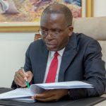 RDC : L'ancien Premier ministre Matata Ponyo quitte le PPRD et le FCC