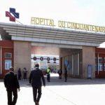 RDC : L'ADG indien de l'Hopital du Cinquantenaire aux arrêts pour violence présumée sur une stagiaire