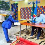 En visite à Kinkole, Félix Tshisekedi a demandé au bourgmestre de la Nselé de procéder à la restitution du port de Kinkole aux pêcheurs professionnels.