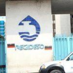 Kinshasa : La REGIDESO annonce l'interruption de la fourniture d'eau dans plusieurs communes suite à des dégâts causés par la pluie d'hier