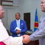 RDC : Passe d'armes entre la Présidence de la République et la Cenco