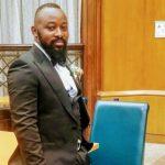 """Formation du gouvernement : Erick Mpoyi Kazadi appelle la diaspora à la patience et à faire confiance à Tshisekedi car il est un président """"qui voit et qui écoute"""""""