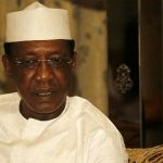 """Tchad : Le président Idriss Déby """"assassiné"""" quelques heures après sa reélection"""