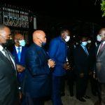 Congo : Felix Tshisekedi à Brazzaville pour l'investiture de Denis Sassou Nguesso