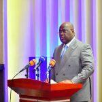 RDC : Félix Tshisekedi rassure la tenue des élections générales en 2023