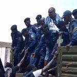 Linafoot : Les joueurs du TP Mazembe agressés à Mbuji Mayi par les supporters de Sanga Balende