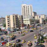 Kinshasa : Scènes de liesse au centre ville après la destitution du Vice gouverneur Neron Mbungu