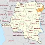 RDC : Un sujet chinois arrêté pour viol présumé d'une mineure en Ituri