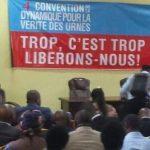 RDC : Un cadre de la DVU de Martin Fayulu agressé par des hommes cagoulés à son domicile