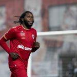 Football : Retour sur la carrière de Dieudonné Mbokani