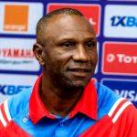 Football : Florent Ibenge candidat au poste de sélectionneur des Diables Rouges du Congo