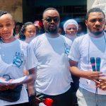 """Kinshasa : Le Cercle de Réflexion des Jeunes de Kinshasa (CRJK) lance la campagne pétitionnaire """"COURANT NA MAYI PASI TOLEMBI"""""""