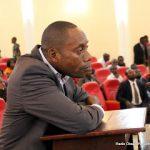 Kinshasa : Le vice gouverneur Neron Mbungu destitué