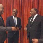 RDC-Imbroglio à Lamuka : Fayulu passe le flambeau à Muzito, Bemba félicite Katumbi