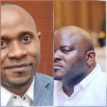 Patrick Muyaya nommé ministre de la Communication et Média : Le president du Consortium des Patrons des chaines TNT, Bethy Pitilo présente ses félicitations