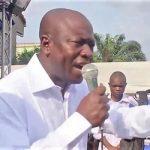 """RDC : """"Il faut juger la gestion de l'UDPS après le deuxième mandat"""" Augustin Kabuya"""