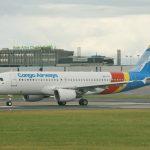RDC : Vers une réduction de 50% des prix des billets d'avion en destination des provinces