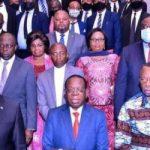RDC : Vers la structuration et formalisation de l'Union Sacrée