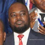 Tanganyika : Le gouverneur Zoe Kabila destitué