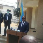 Sud – Kivu : La motion de censure contre le gouverneur Théo Kasi Ngwabidje réjétée