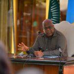 RDC : Felix Tshisekedi appelle à l'organisation des élections des gouverneurs dans les provinces oú ils ont été destitués