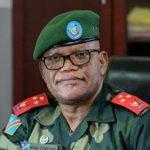 Etat de Siège au Nord Kivu : Le gouverneur militaire Constant Ndima est arrivé à Goma ce lundi