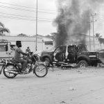Kinshasa : Un policier brûlé vif lors des accrochages entre factions de la communauté musulmane