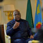 """RDC : """"J'ai du respect pour Kabila et je ne lui veux aucun mal"""" (Félix Tshisekedi)"""