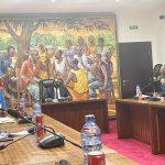 Éruption de Nyiragongo: le Gouvernement en réunion d'urgence pour la riposte