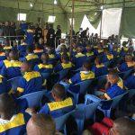 Massacre de Yumbi : Le procés pour crimes contre l'humanité se poursuit à la Haute Cour Militaire