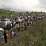 Evacuation partielle de Goma :Pour le Gouvernement, il est question de préserver la vie des habitants en les orientant vers les lieux les plus sécurisés