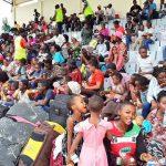 Éruption du Nyiragongo : La CERF débloque 1,2 million USD pour les besoins humanitaires des victimes