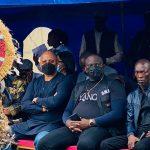 """Kinshasa : En présence de Vidiye Tshimanga, Bethy Pitilo a procédé au lancement officiel du projet de formation et d'embauche """"Eyano"""""""
