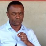 """RDC : Firmin Yangambi déclare que la RDC est un non Etat et promet """"d'instaurer l'État"""" s'il devient Président de la République"""