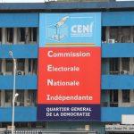 Reforme de la Ceni : Le FCC propose des concertations pour la répartition des responsabilités au sein du Bureau