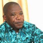 Assemblée nationale : Le député UDPS André Mbata élu Président de la Commission PAJ