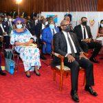 RDC : Certains membres du nouveau gouvernement n'ont toujours pas déposé la déclaration de leur patrimoine